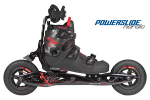Powerslide XC Trail