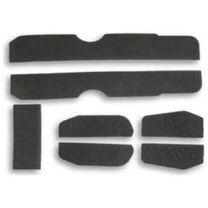 Velcro Set for Skike V07 (for 1 Skike)